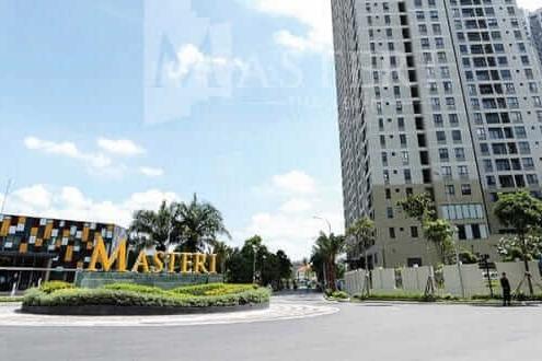 Thương hiệu Masteri - Masteri Thanh Đa