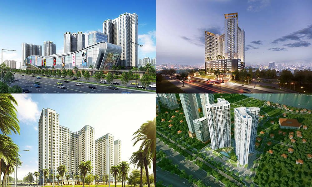 Các dự án nổi bật của chủ đầu tư Thảo Điền Investment