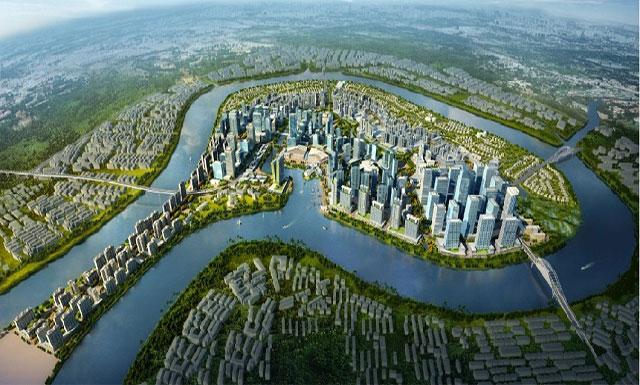 Masteri City